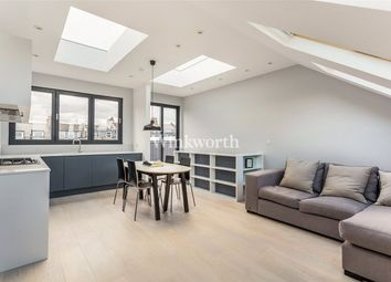 Thumbnail 3 bed flat for sale in Cavendish Road, Harringay, London