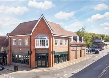 Thumbnail Commercial property for sale in 121 High Street, Hungerford, Berkshire