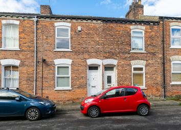 3 bed terraced house to rent in Upper St Pauls Terrace, York YO24