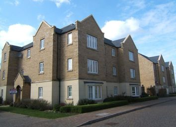 Thumbnail 1 bedroom flat to rent in Avocet Close, Rugby