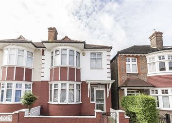 Thumbnail 3 bed property for sale in Craignair Road, London