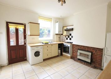 Thumbnail 3 bed terraced house to rent in Cecil Square, Sheffield, South Yorkshire