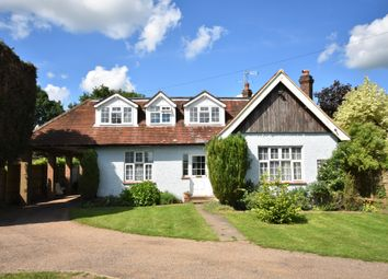 Thumbnail 5 bed detached house for sale in Orchard Leigh, Chesham