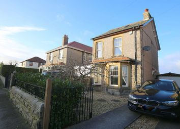 Thumbnail 4 bed detached house for sale in Longlands Lane, Heysham, Morecambe