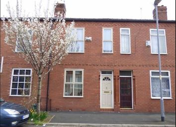 Thumbnail 2 bedroom property to rent in Burdith Avenue, Manchester