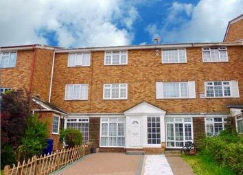 Thumbnail 4 bed property to rent in Periwinkle Close, Sittingbourne