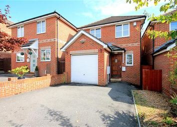 Thumbnail 3 bed detached house to rent in Florence Road, Parkstone, Poole