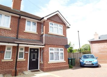 Thumbnail 3 bedroom property to rent in St. James Road, Shirley, Southampton