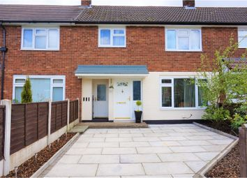 Thumbnail 3 bed terraced house for sale in Hartsbourne Avenue, Liverpool
