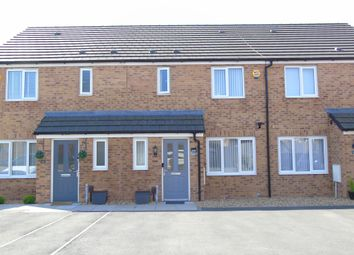 Thumbnail 3 bedroom terraced house for sale in Cefn Adda Close, Newport