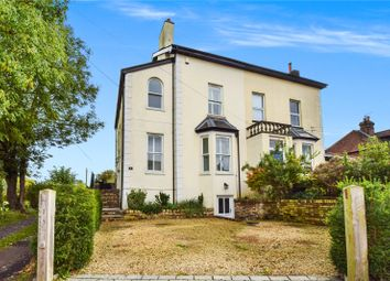 Bayldon House, School Lane, West Kingsdown, Kent TN15. 5 bed semi-detached house for sale