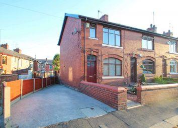 2 bed terraced house for sale in Winifred Street, Rochdale OL12