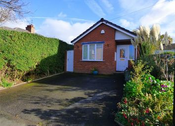 Thumbnail 1 bedroom detached bungalow for sale in The Terrace, Finchfield, Wolverhampton