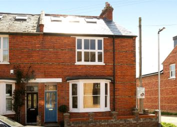 Thumbnail 4 bed property for sale in St Leonards Road, Windsor, Berkshire