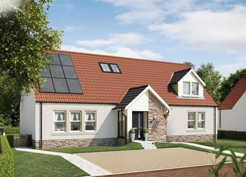 Thumbnail 5 bed detached house for sale in Village Green 2, Station Road, Kingsbarns