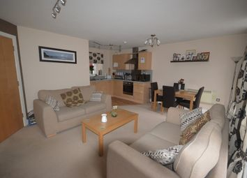 Thumbnail 1 bed flat for sale in Annie Smith Way, Birkby, Huddersfield