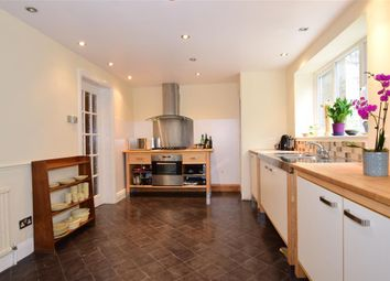 Thumbnail 4 bed link-detached house for sale in Shaftesbury, Loughton, Essex