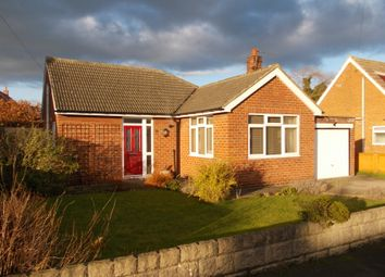Thumbnail 2 bed detached bungalow for sale in Lowlands Drive, Leeming Bar