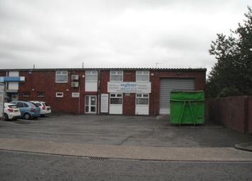 Thumbnail Light industrial for sale in 7 Royce Avenue, Cowpen Lane Industrial Estate, Billingham