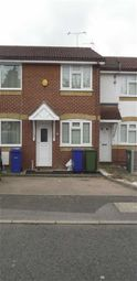Thumbnail 2 bed terraced house to rent in Ryde Drive, Stanford-Le-Hope