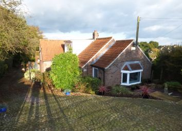 Thumbnail 4 bedroom property for sale in Grove Avenue, New Costessey, Norwich