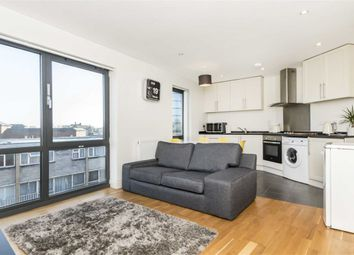 Thumbnail 1 bedroom flat to rent in Acton Lane, London