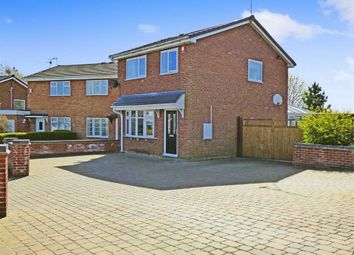 Thumbnail 3 bedroom property for sale in Spey Drive, Kidsgrove, Stoke-On-Trent