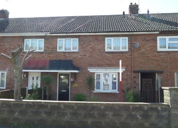 Thumbnail 3 bed terraced house for sale in Dragonby Road, Scunthorpe