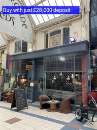 Restaurant/cafe for sale in Grand Arcade, Leeds LS1