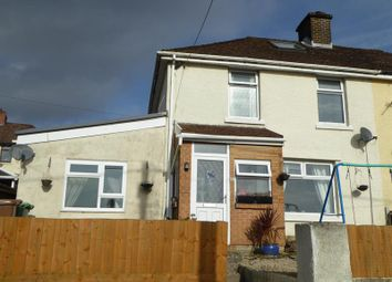 Thumbnail 3 bed semi-detached house for sale in Brynhyfryd Terrace, Machen, Caerphilly