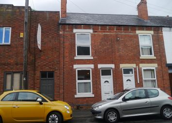 Thumbnail 2 bed terraced house to rent in Bridge Street, Long Eaton