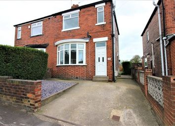 Thumbnail Semi-detached house to rent in Lound Road, Sheffield