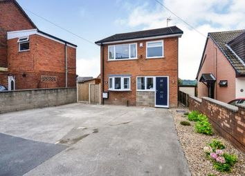 Thumbnail 3 bed detached house for sale in Albert Street, South Normanton, Alfreton, Derbyshire