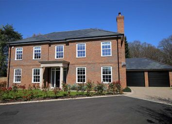 Thumbnail 5 bed detached house for sale in Basted Lane, Crouch, Borough Green, Sevenoaks