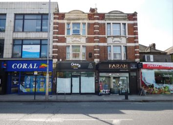 Thumbnail Commercial property for sale in Ealing Broadway, Ealing