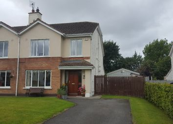 Thumbnail 4 bed semi-detached house for sale in Clonminch Woods, Tullamore, Offaly