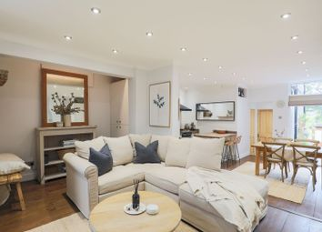 Thumbnail 1 bed flat for sale in Pendrell Road, London
