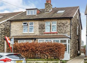 Thumbnail 4 bed semi-detached house for sale in Hambleton Grove, Knaresborough, North Yorkshire, .