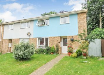 Thumbnail 3 bed semi-detached house for sale in Old Market Avenue, Spilsby, Lincolnshire