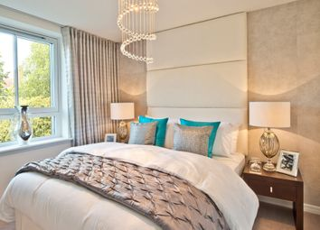 "Thumbnail 2 bed flat for sale in ""The Elliot"" at Clyde Gateway, Oatlands"