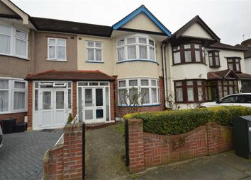 Thumbnail 3 bed terraced house for sale in Royston Gardens, Ilford, Essex