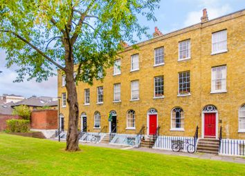 Thumbnail 2 bed flat for sale in Tibberton Square, Islington