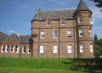 Thumbnail 2 bedroom flat to rent in West Green Park, South Drive, Liff