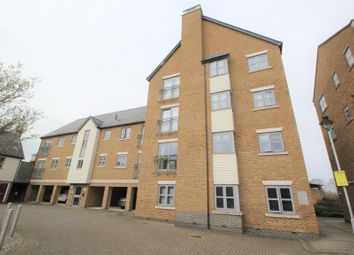 Thumbnail 1 bed flat for sale in Sheepen Place, Colchester