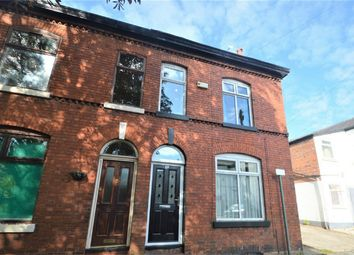 3 bed end terrace house for sale in Woodbine Crescent, Heaviley, Stockport, Cheshire SK2