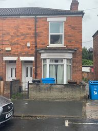 3 bed end terrace house for sale in Edgecombe Street, Hull HU5