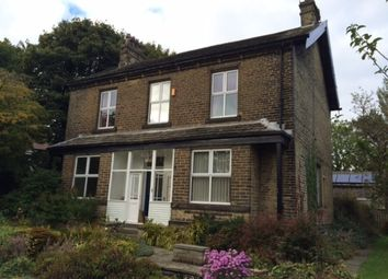 Thumbnail 4 bedroom detached house to rent in Heaton, Bradford
