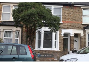 Thumbnail 3 bed terraced house to rent in Elm Road, London