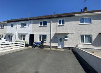 Thumbnail 3 bed terraced house for sale in Maesglas, Llandovery