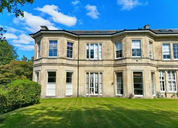 Thumbnail 1 bedroom flat to rent in Durdham Park, Redland, Bristol